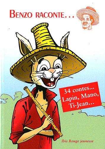 Benzo Raconte