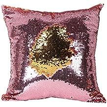 suchergebnis auf f r pailletten kissen. Black Bedroom Furniture Sets. Home Design Ideas