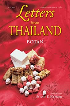 Letters from Thailand (English Edition) par [Botan]