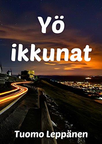 Yo ikkunat (Finnish Edition) por Tuomo  Leppanen