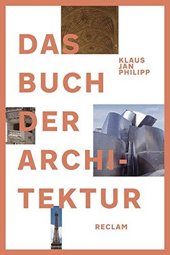 Das Buch der Architektur: Jubiläumsausgabe Buch-Cover