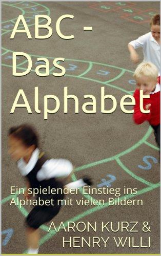 ABC - Das Alphabet