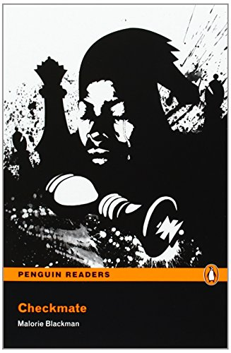 Checkmate: Level 4 (Pearson English Graded Readers)
