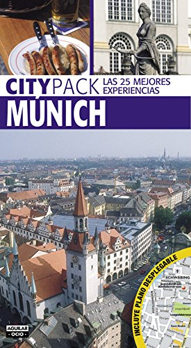 Múnich (Citypack): (Incluye plano desplegable)