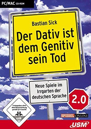 Der Dativ ist dem Genitiv sein Tod - Band 2 - [PC/Mac]
