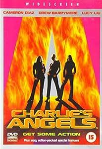Charlie's Angels [DVD] [2000]