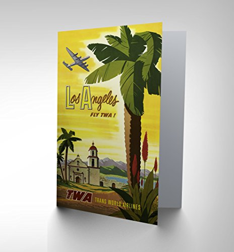 travel-twa-airline-los-angeles-california-palm-usa-greetings-card-cp1364