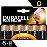 D Batteries Review and Comparison