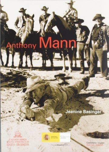 Anthony Mann por Jeanine Basinger