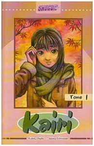 Kairi Edition simple Tome 1
