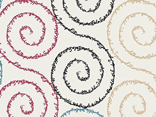 Art Gallery Stoffe Übersetzen Bike Multi Stretch Jersey Knit Kleid Stoff–Pro Meter