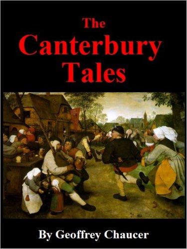 Canterbury Tales (English Edition) por Geoffrey Chaucher