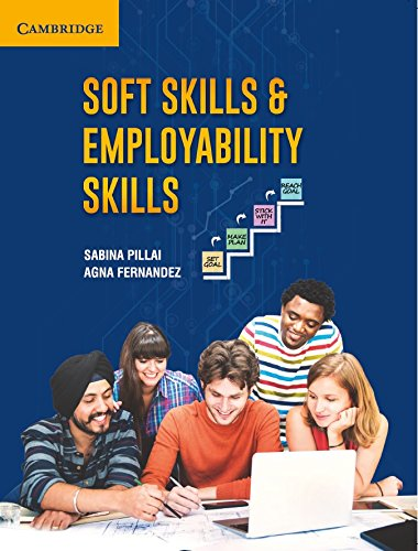Soft Skills and Employability Skills