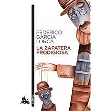 La zapatera prodigiosa (Teatro)