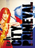 CITY PRIMEVAL: NEW YORK, BERLIN PRAGUE is an anthology of undergrounds writing, art, film & photography that traces a cultural migration across three cities, from the defining historical moments of New York Post-Punk & No Wave, to the...