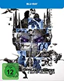 Transformers 5 Movie Collection - Blu-ray Limited Steelbook (exklusiv bei Amazon.de)