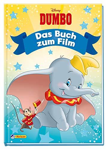 Disney Klassiker: Dumbo: Das Buch zum Film