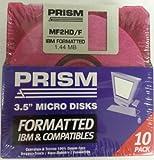 "DISK 3.5"" DS-HD IMB NEON 10PK"