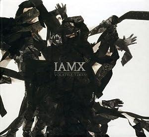 IAMX in concerto