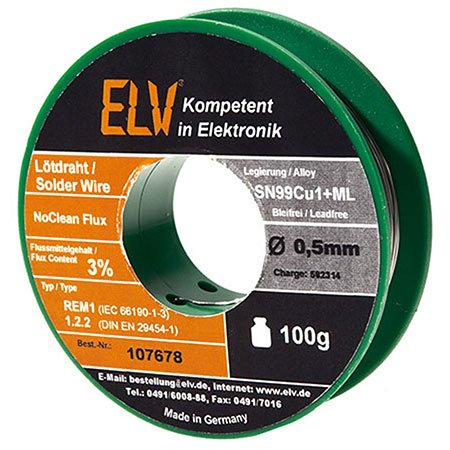 elv-no-clean-ltzinn-bleifrei-sn99cu1-ml-05-mm-100-g