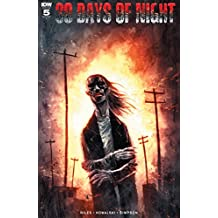 30 Days Of Night (2017-2018) #5