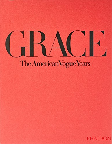 Grace : the american vogue years