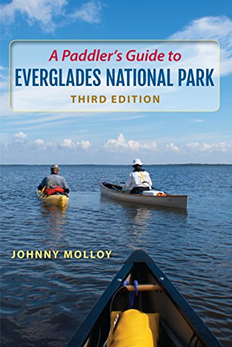 Island Outfitters (A Paddler's Guide to Everglades National Park (Florida Quincentennial Books))