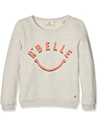 Scotch R'Belle 'Smiley Crew Neck, Sweat-Shirt Fille