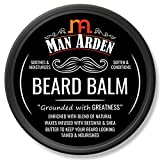 Beard Balms Review and Comparison