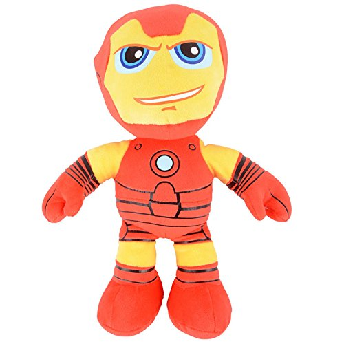 Avengers - Iron Man Plush - Marvel - 30cm 12""
