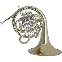 Brass Roy Benson Kinder Bb Waldhorn Mod.hr212b Lackiert Mit Formetui