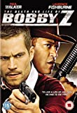 The Death And Life Of Bobby Z [DVD] [2007]