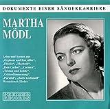 Gluck/Verdi/Bizet/Wagner : Arien, Lieder und Duette. Mödl.