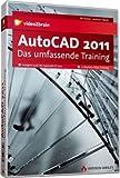 AutoCad 2011 - Videotraining (PC+MAC+Linux)