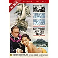 Meuterei auf der Bounty - Doppel-DVD