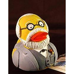 Sigmund Freud Badeente