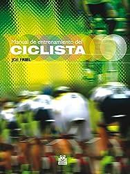 Manual de entrenamiento del ciclista (Bicolor) (Deportes)