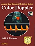 #10: Color Doppler With Photo Cd Rom Jaypee Gold Standard Mini Atlas Series