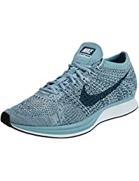 buy online 28003 0a0ee Nike Flyknit Racer, Chaussures de Running Entrainement Homme
