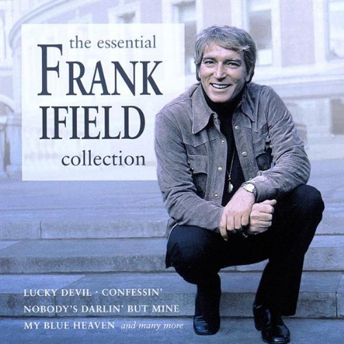 Frank Ifield  - Confessin' (That I Love You)