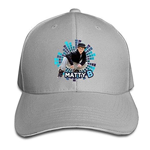 bang-matty-b-jovenes-rapper-sandwich-gorra-de-beisbol-sombreros