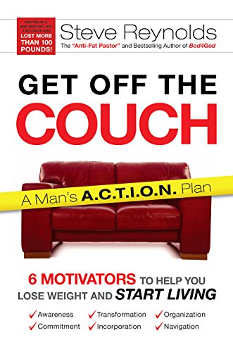 Get Off the Couch: 6 Motivators To Help You Lose Weight and ...