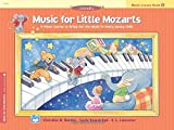 Little Mozarts Lesson Book 1 --- Piano - Various --- Alfred Publishing