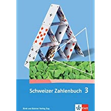 Schweizer Zahlenbuch 3: Schulbuch