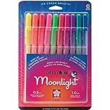 Gelly Roll Moonlight Bold 10pk Asst.