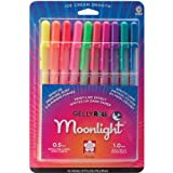 Gelly Roll Moonlight Bold 10pk Asst.