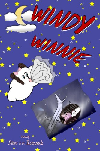Windy Winnie (English Edition)