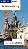 St. Petersburg: Polyglott on tour mit flipmap