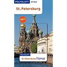 St. Petersburg: Polyglott on tour mit flipmap