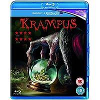 Krampus [Blu-ray] [2015] UK-Import, Sprache-Englisch.